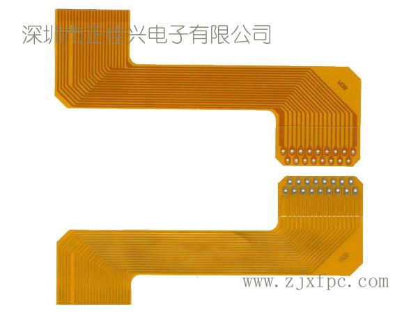 FPC排线 FPC软排线 柔性线路板